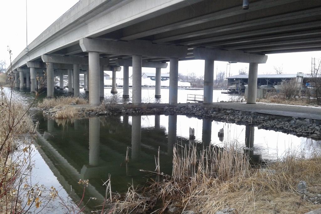 Highway 12 Bridge