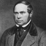 Portrait of Karl Baedeker