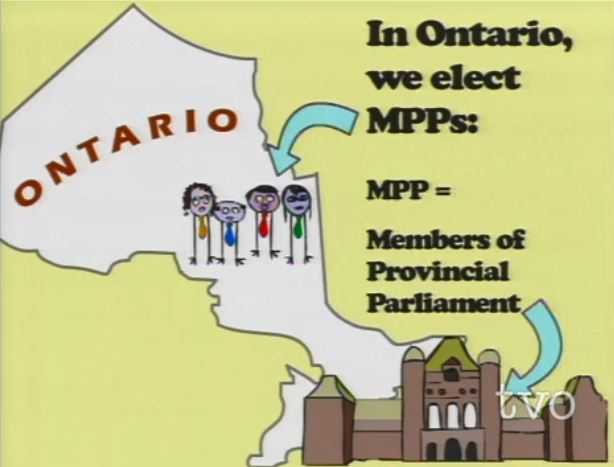 TVO Civics 101, First Past the Post