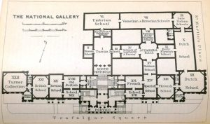 National Gallery Plan