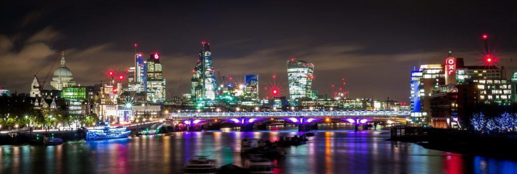 London Podcasts